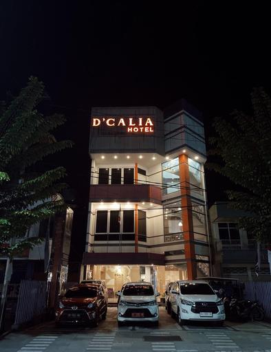 Hotel D' CaLia Tarakan (permanently closed), Tarakan