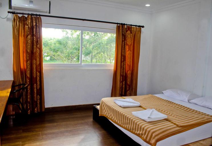 Nirwana Buton Villa, Bau-Bau