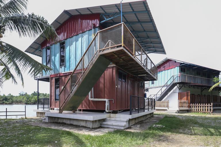 SPOT ON 90012 Cerana Villa Resort, Kota Bharu