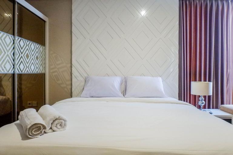 Strategic & Spacious 3BR Apartment at Trillium Residence By Travelio, Surabaya