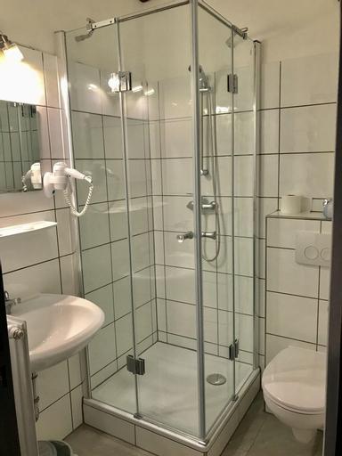 Hotel Terminus, Mainz