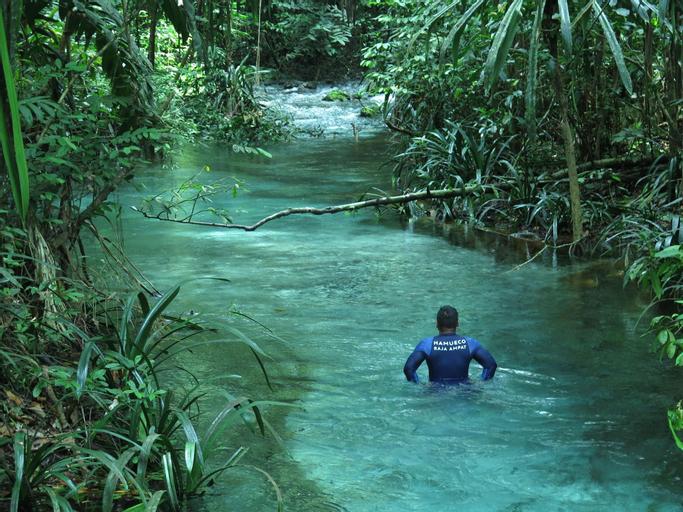 Hamueco Dive Resort Raja Ampat, Raja Ampat