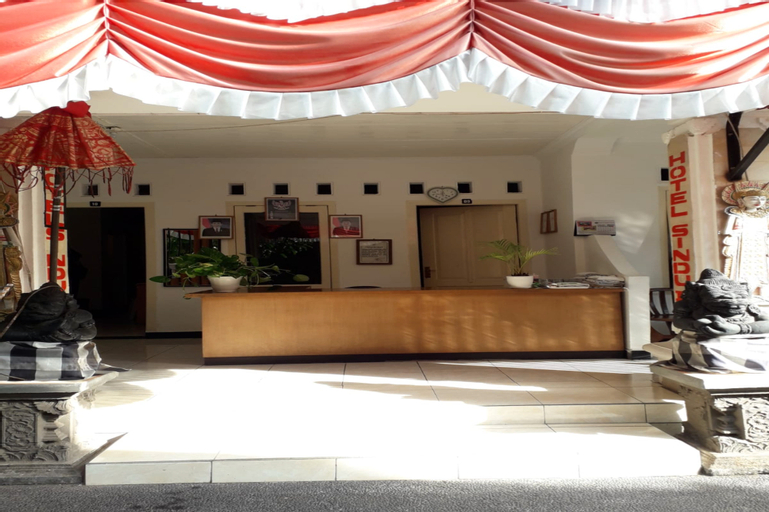 Hotel Sindhu 2 Inn, Lombok