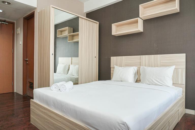 Simply Studio Room Apartment Margonda Residences 5 By Travelio, Depok