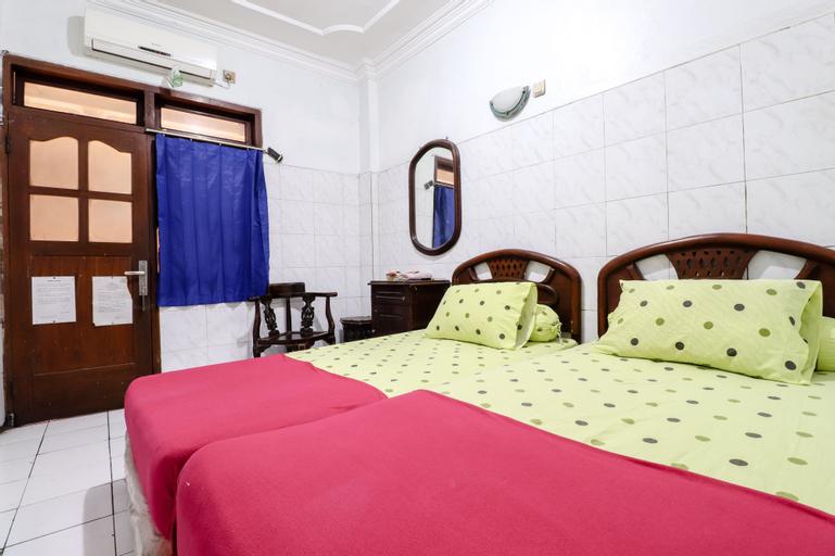Hotel Gajah Mada by ZUZU, Surabaya