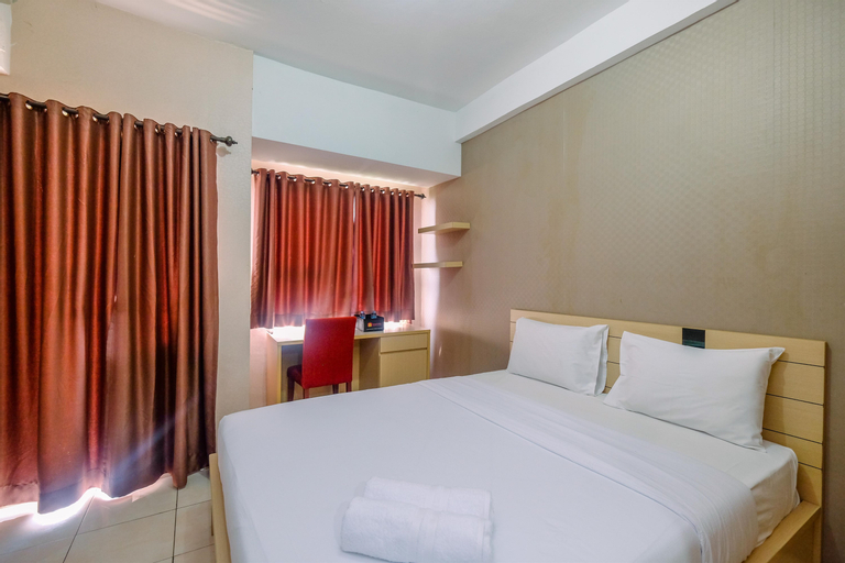 Strategic and Good Studio Margonda Residence 5 Apartment By Travelio, Depok