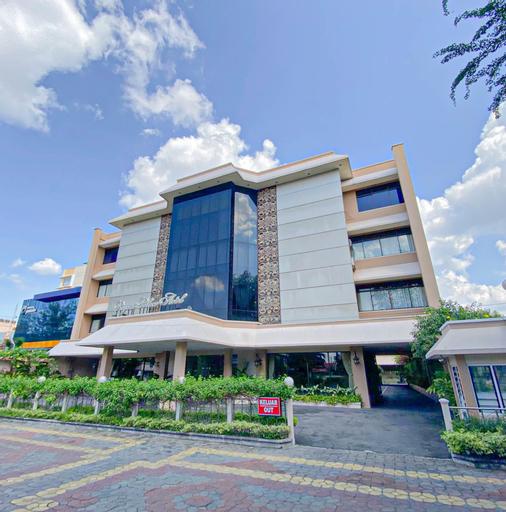 Riyadi Palace Hotel Surakarta, Solo