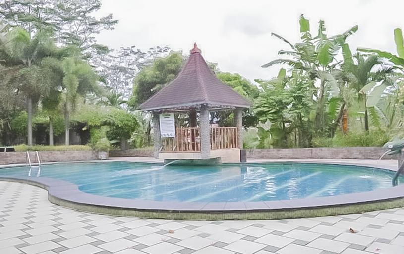 RedDoorz Premium @ Hotel Green Wattana Sentul, Bogor