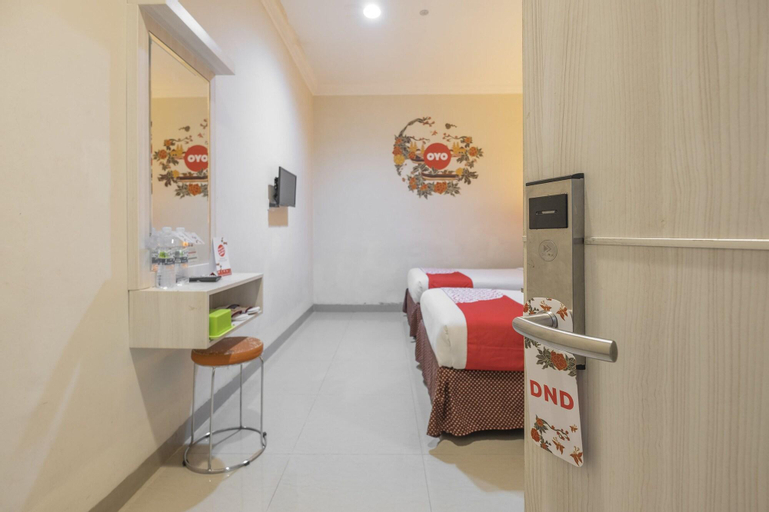 Oyo 492 Alden Hotel, Makassar