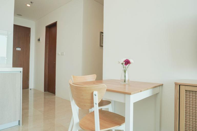 Lavish 2BR Apartment at Veranda Residence Puri By Travelio, West Jakarta