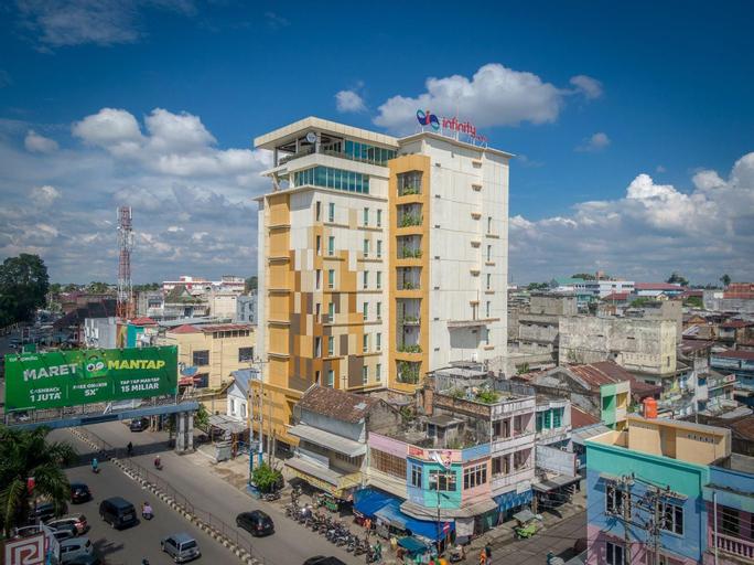 Infinity Hotel By Tritama Hospitality, Jambi