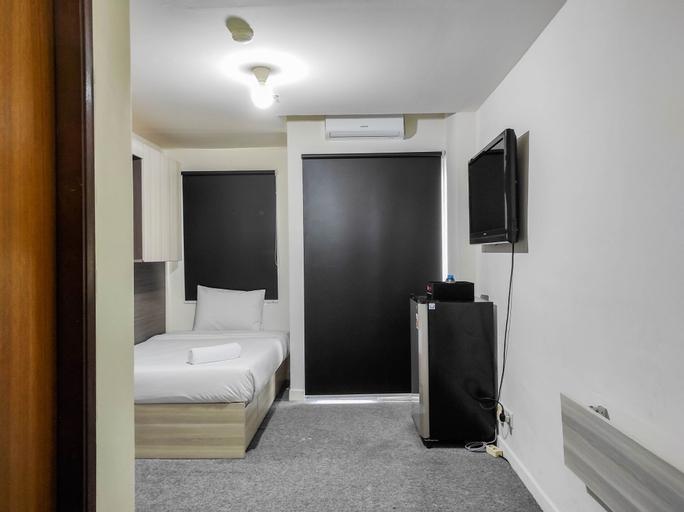 Great Choice Studio Room at Vida View Makassar Apartment By Travelio, Makassar