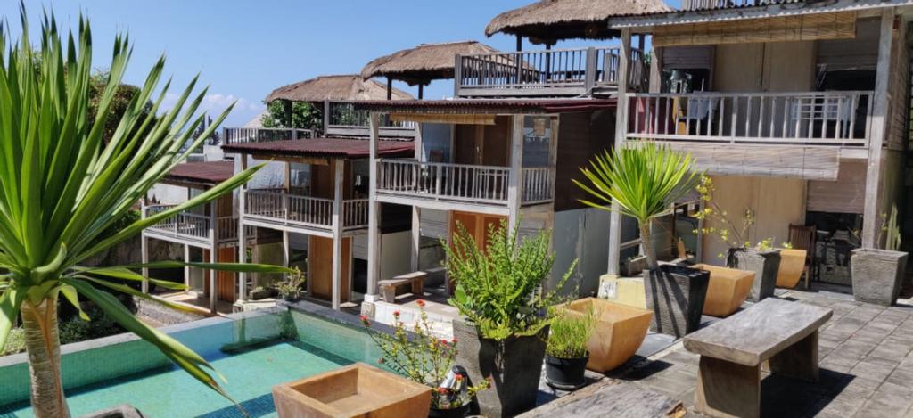 Tree House Villa, Badung