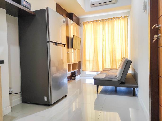 Luxurious 1BR at Vida View Makassar Apartment By Travelio, Makassar