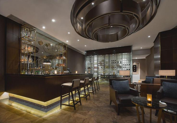The Residences at The Ritz-Carlton Jakarta, Pacifi (temporarily closed), South Jakarta