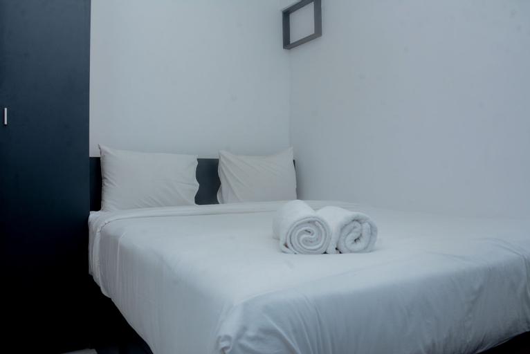 Brand New and Best Choice 2BR at Cinere Resort Apartment By Travelio, Depok