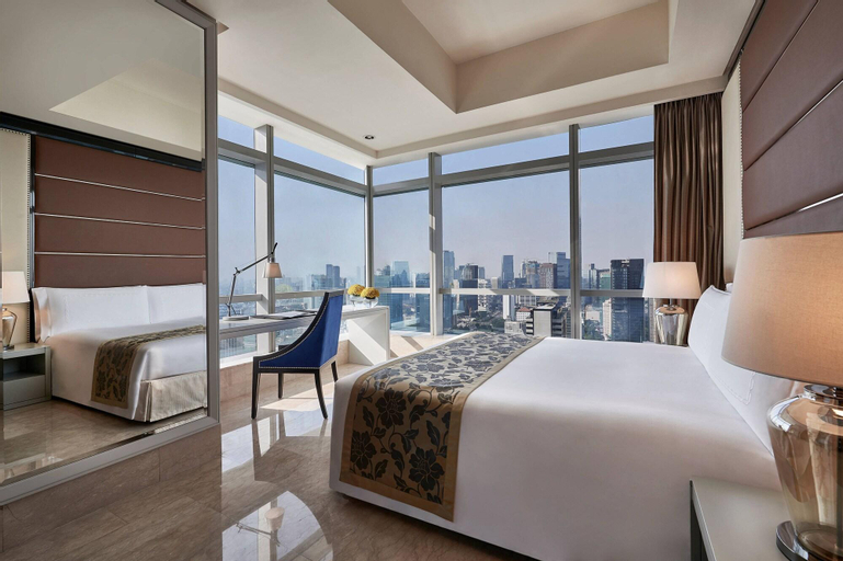 The Residences at The Ritz-Carlton Jakarta, Pacifi, South Jakarta