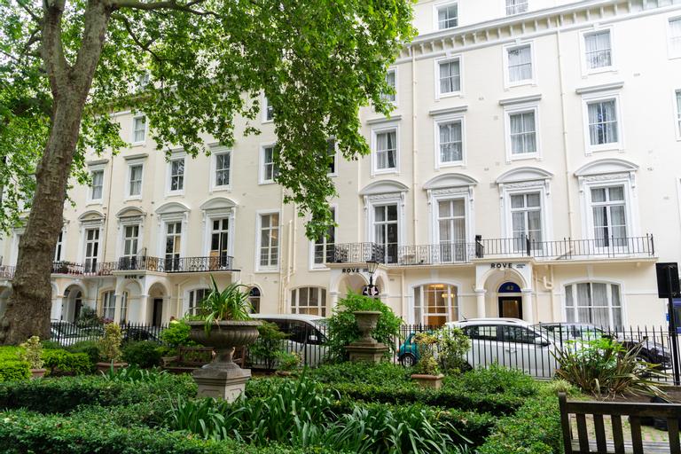 Rove London Hotel, London