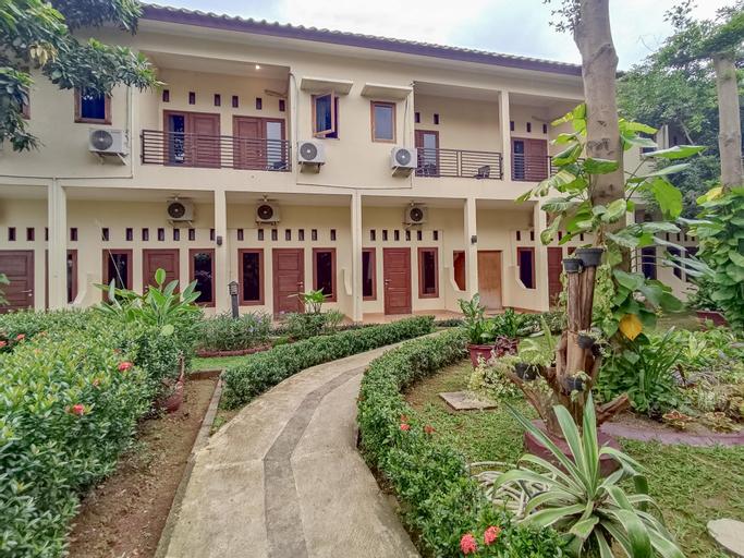 Hotel Puri Kayana, Serang