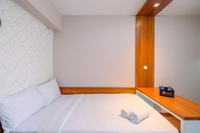 Comfort and Simply Studio Cinere Resort Apartment By Travelio, Depok