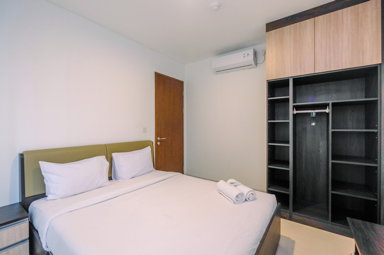 Comfortable 1BR at The Newton Ciputra World 2 Apartment By Travelio, South Jakarta