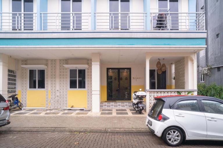 3C Residence near ICE BSD, South Tangerang