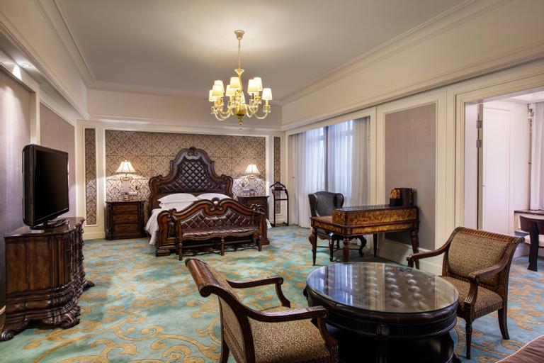 Holiday Inn Fuzhou New Port, an IHG Hotel, Fuzhou