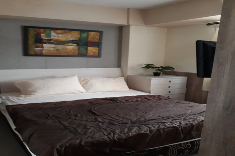 Ipul Property Apartments, South Jakarta