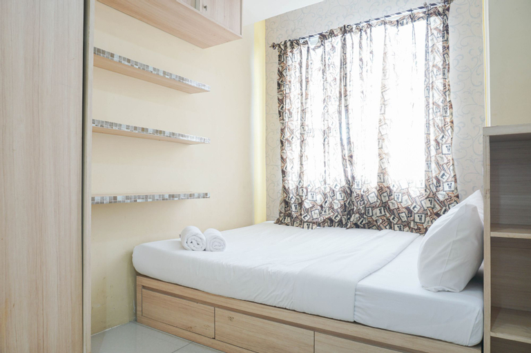 Comfy and Strategic 2BR at Menteng Square Apartment By Travelio, Central Jakarta