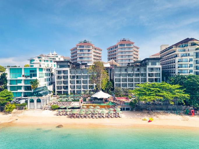 Pattaya Modus Beachfront Resort, Pattaya