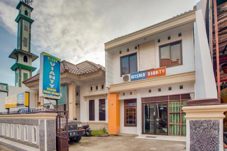 Vianti Guesthouse, Makassar