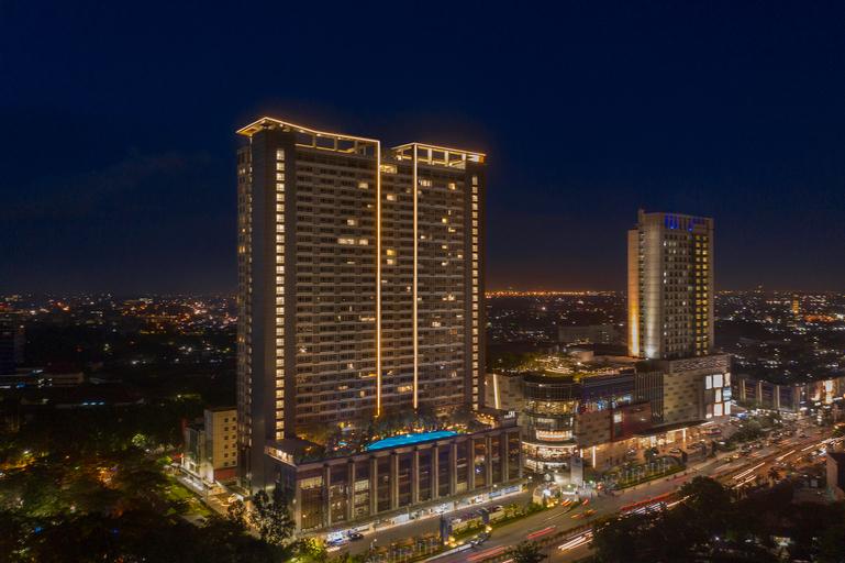 Fika Rooms Aparthotel Tangerang, Tangerang