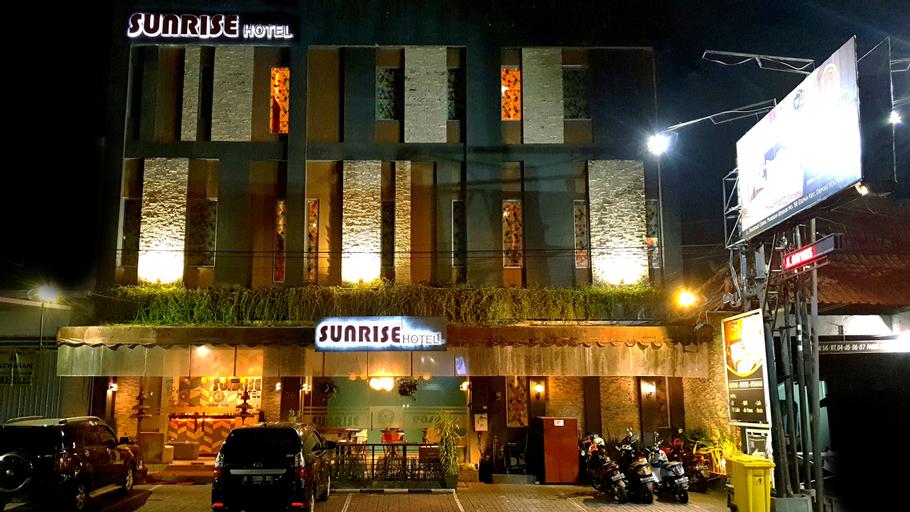 Sunrise Hotel Jogja, Yogyakarta