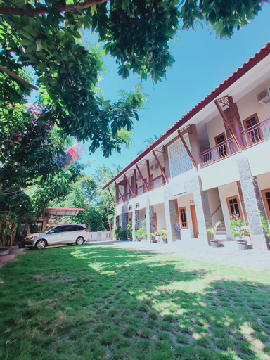 Lumintu Guest House, Kulon Progo