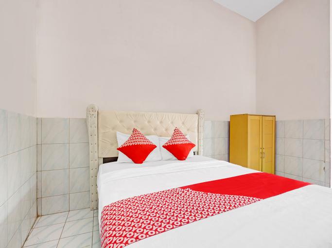 OYO 90446 Hotel Pajang Indah, Solo