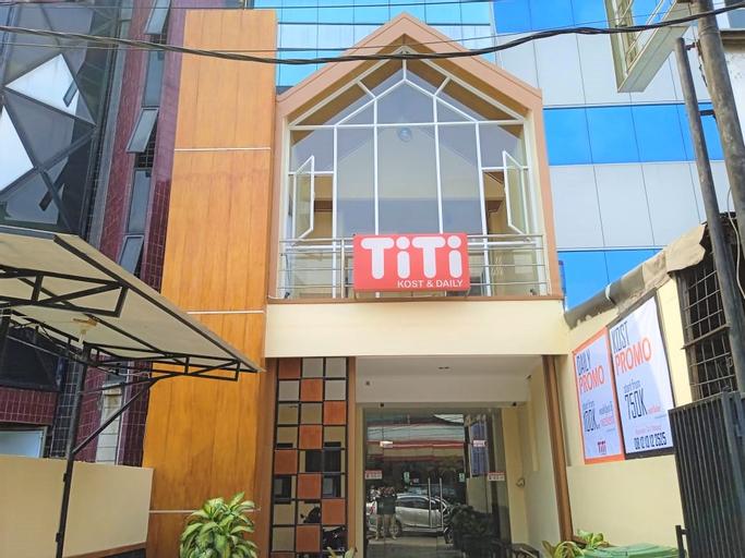 Titi Guest House, West Jakarta