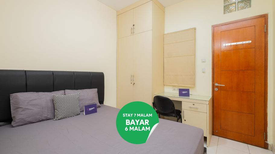 Singgahsini Taisir Residence BINUS Palmerah Jakarta Barat, West Jakarta