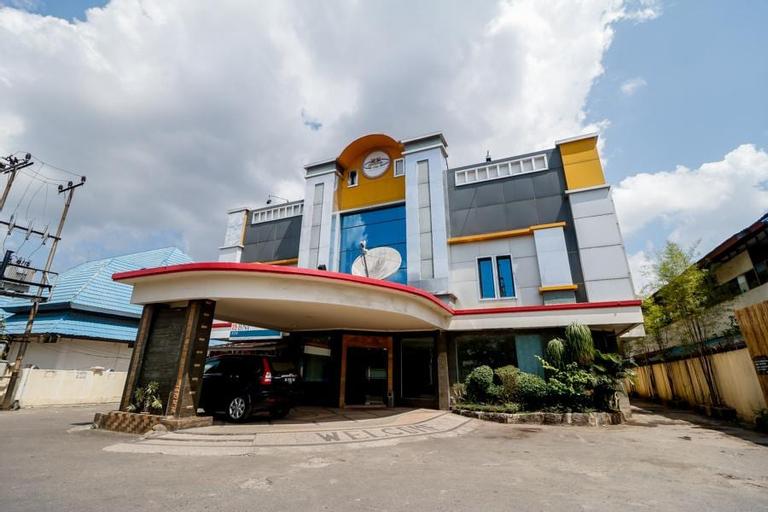 Pesona Hotel Banjarmasin, Banjarmasin