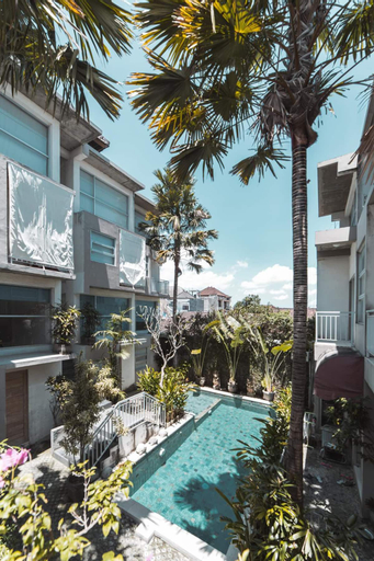 A Loft Apartment 2, Denpasar