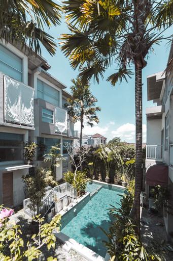 A Loft Apartment 4, Denpasar