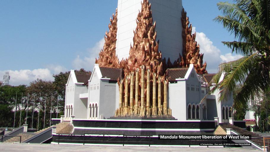 Wisma Faris, Makassar
