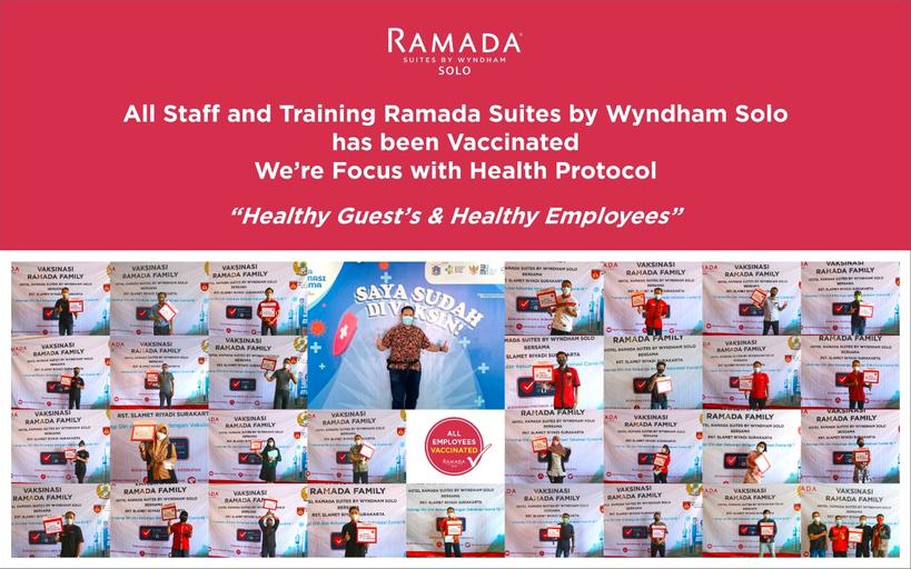Ramada Suites by Wyndham Solo