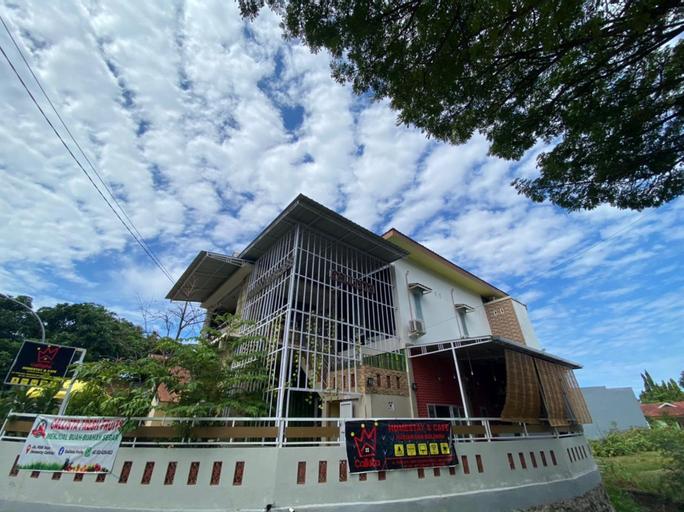 Homestay Syariah Callista Bantaeng, Bantaeng