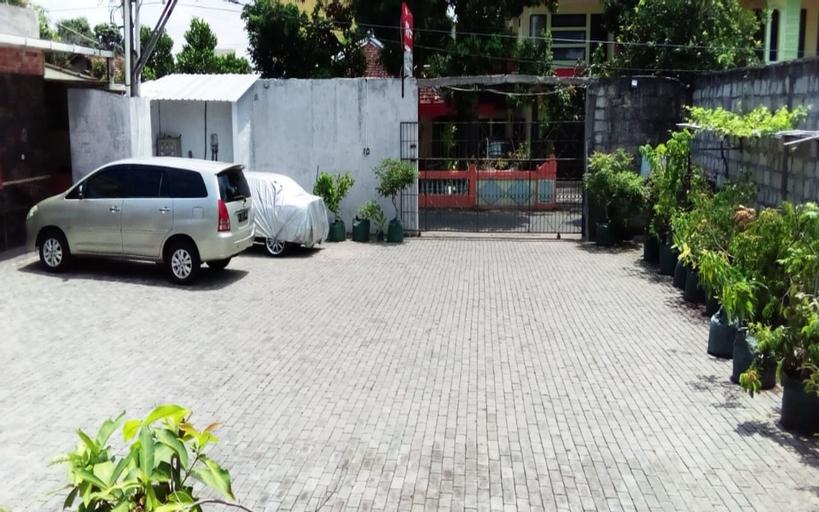 Nusalink Near Prambanan Syariah, Klaten