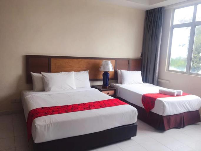 Leisure Cove Hotel & Apartments, Penang Island