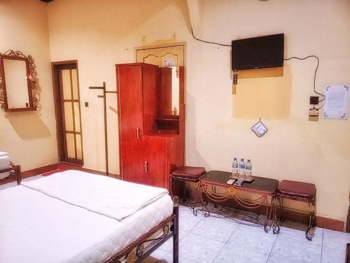 Hotel Srikandi Syariah, Sinjai