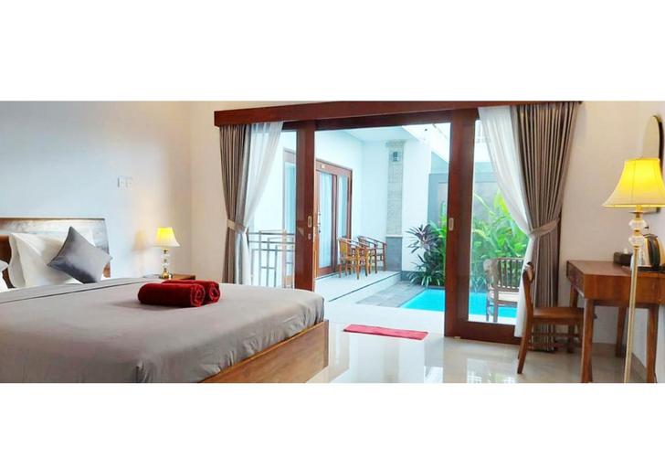 Bali Shalom Guest House, Badung