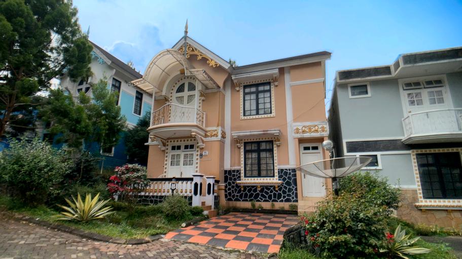 MN Villas Collection, Bogor