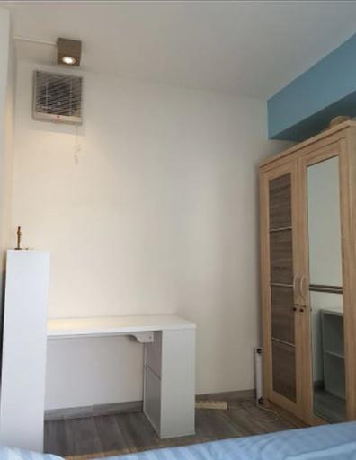 Pluit Sea View Aptmn - Coastal living apartment, North Jakarta