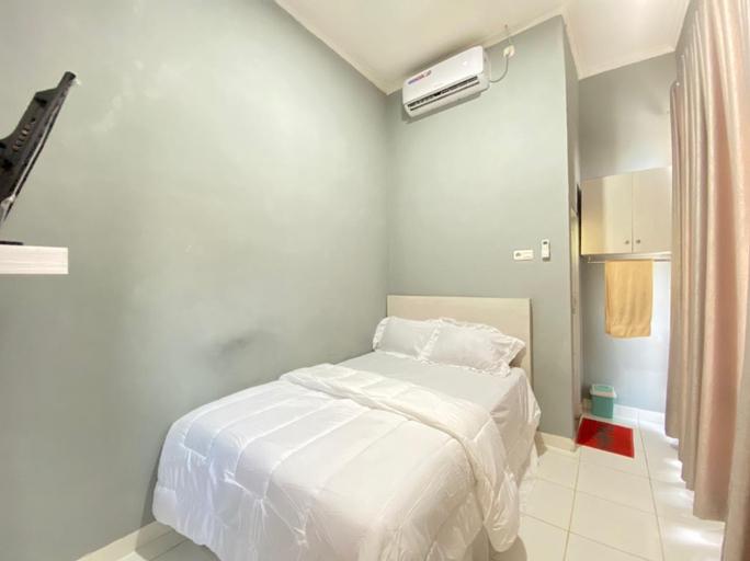 Pelangi Guest House Palembang, Palembang
